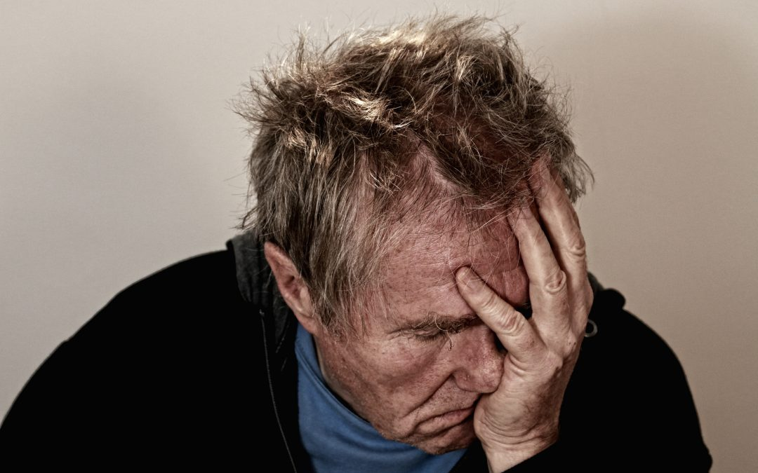 Can Migraines Cause Dizziness?